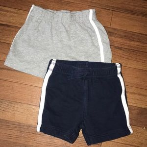Other - Boys Shorts lot (12 months)